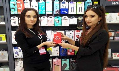 Победители розыгрыша 5 смартфонов Xiaomi Redmi Go