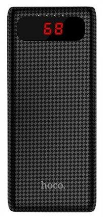Внешний аккумулятор B20A-20000 Mige Черный
