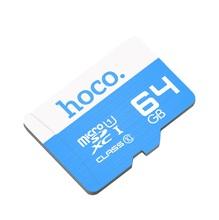 Карта памяти TF micro-SD (64GB) Класс 10