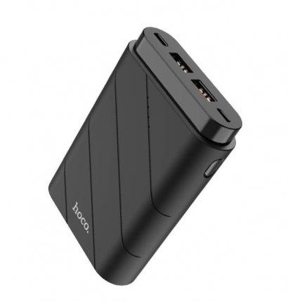 Внешний аккумулятор J15 Contented PD QC3.0 10000mAh Черный