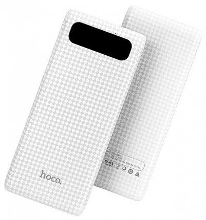 Внешний аккумулятор B20A-20000 Mige Белый