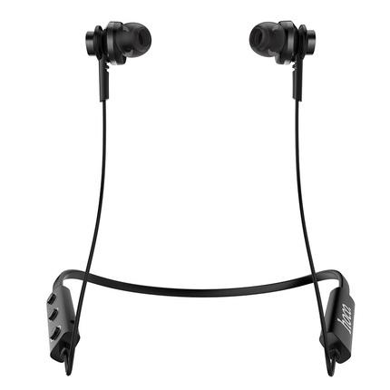 Беспроводные наушники ES18 Faery sound Спортивные Черные