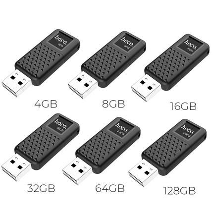 USB Флеш-карта UD6 Intelligent 2.0 (32GB)