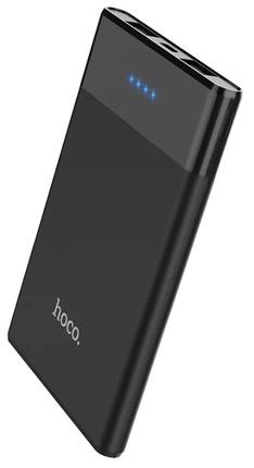 Внешний аккумулятор B35D Entourage 5000 mAh Черный