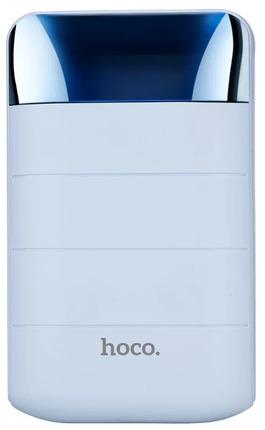Внешний аккумулятор B29 10000 Domon Power Bank Синий