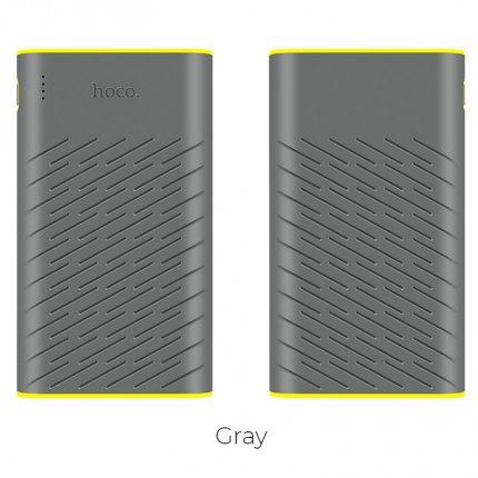 Внешний аккумулятор B31-20000 Rege Серый