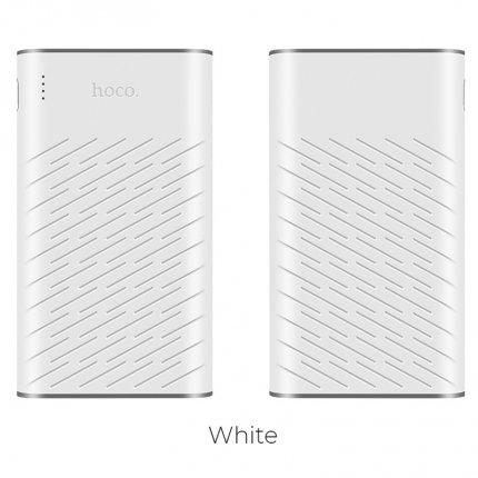Внешний аккумулятор B31-20000 Rege Белый