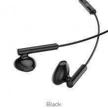 Наушники M65 Special Sound Type-C с микрофоном Черные